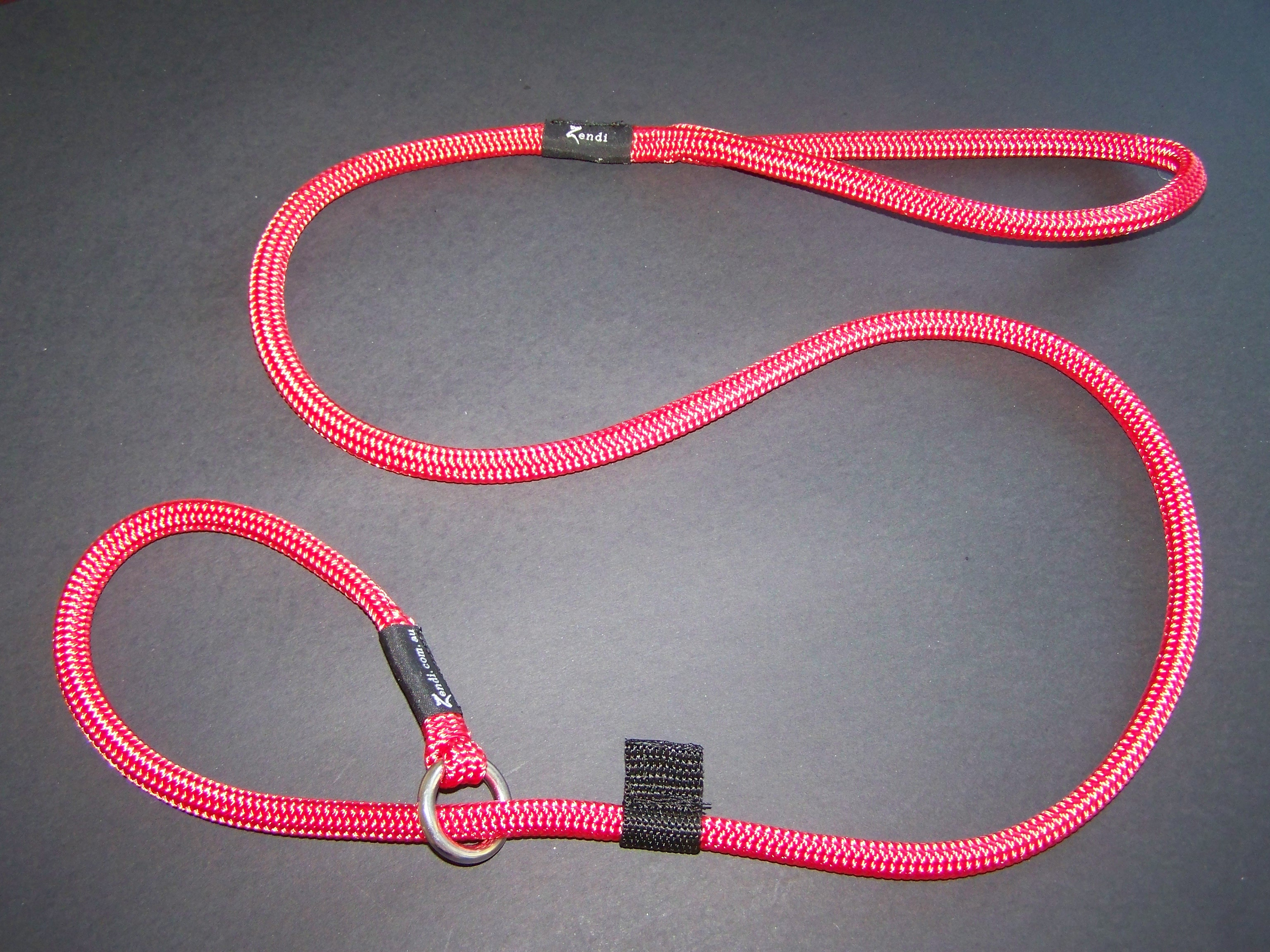 Large Dog Show Leads